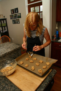 Baby Steps into the Kitchen: 3 Ways to Start Cooking More