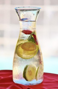 Easy and Tasty Ways to Stay Hydrated