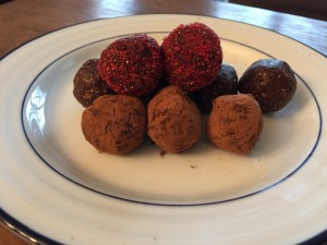 Chocolate Truffles: A Healthy Treat for the Holidays