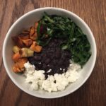 Brazilian-Style Protein Power Bowls