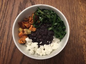 Brazilian-Style Protein Power Bowls: Comfort Food At Its Best