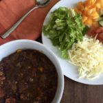 Super Simple Slow Cooker Chili