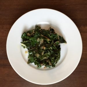Honey Greens: A Taste of Spring!